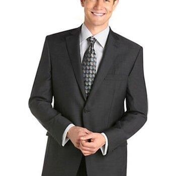 Selección de trajes para novio de las marcas internacionales