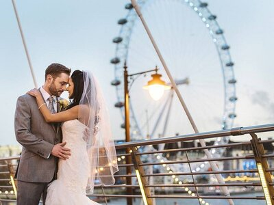 Zankyou's top 10 wedding photographers in London