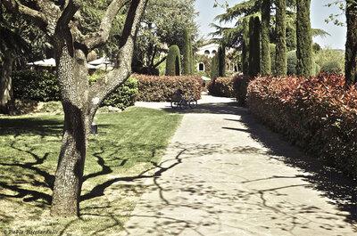 ¿Mi boda en Barcelona con Can Ribas de Montbui? ¡Sí, quiero!