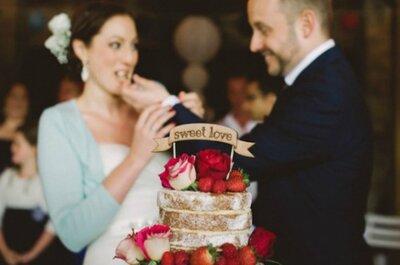 """""""La cereza de la torta"""", ideas para los adornos"""