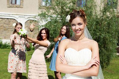 Nur der Braut steht Weiß - kleiner Bekleidungsknigge für Hochzeitsgäste
