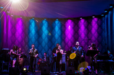 Style Music: Grupo y Orquesta Musical especial para tu boda