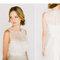 Suknia ślubna z kolekcji Saja Wedding na jesień 2013 roku, model: FL6290