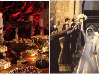 Gustavo & Deise: casamento clássico PERFEITO no jockey do Rio de Janeiro!