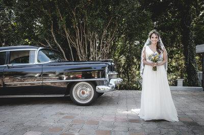 23 pensamientos que tendrás en tu cabeza el día de la boda