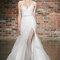 Suknia ślubna z kolekcji JIM HJELM