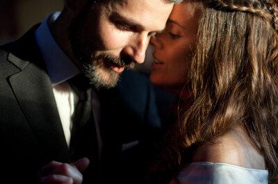 Eva Palazuelos: tu boda con otras fotos