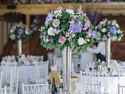 Our Top London Wedding Planners for your big day- Practically perfect in every way!