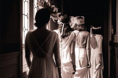El baile de las novias de Beba's Closet