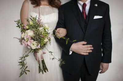 Something Blue: tu empresa de organización de bodas en Madrid