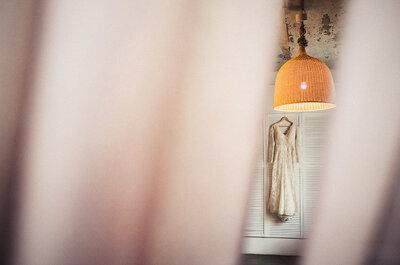 Современная свадьба Анны и Ильи: незабываемый февраль