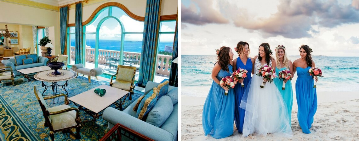Mini-Guide to a Spectacular Destination Wedding in Nassau: Everything you Need For the Bahamian Experience of a Lifetime!