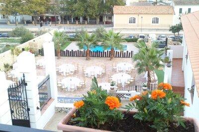 Las 7 mejores fincas para bodas de Alicante