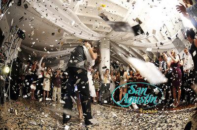 Innovación y servicio integral para bodas: Lo mejor de San Agustín Eventos y Turismo