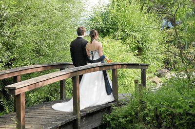 Ein Tanzkurs für Brautpaare – Trauzeugen und Tätschmeister (Master of Ceremony)