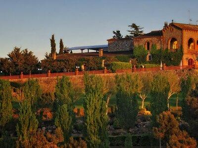 Las 12 mejores masías para bodas en Barcelona