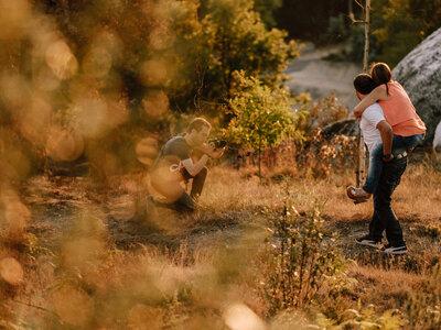 Descubra a última aventura da Joana Figueiredo dias antes do seu casamento: