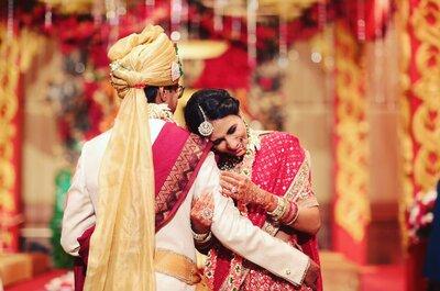 Top 6 wedding videographers in Mumbai