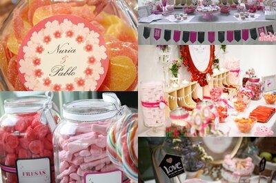 Ideas para celebrar una boda con niños