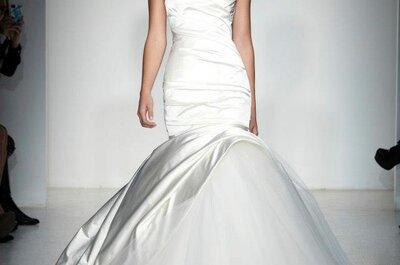 Vestidos de novia Kenneth Pool otoño 2013