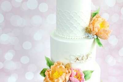 Top 6 Wedding Cake Shops in Bengaluru