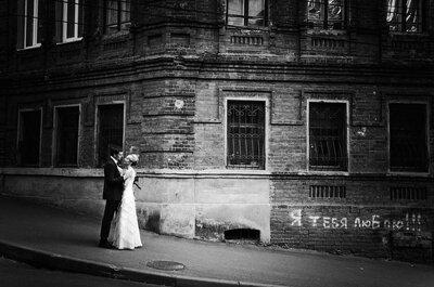 5 тестов, которые стоит пройти перед свадебным днем. Не пропустите ни одного!