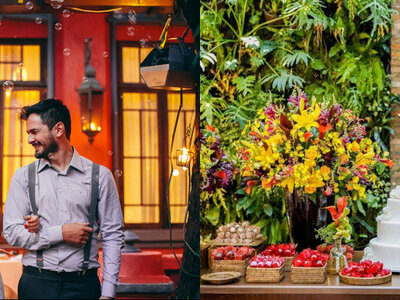 The 10 Best Locations for a Mini-Wedding in São Paulo: Charming, Cozy and Intimate!