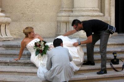 3 conseils pour les mariées rondes