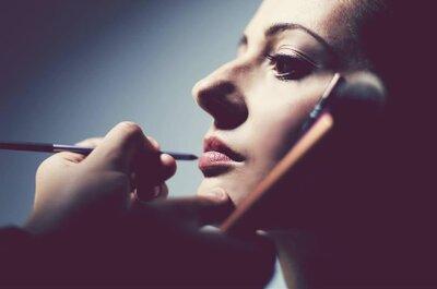 Come eliminare le occhiaie ed essere perfetta nel giorno del tuo matrimonio