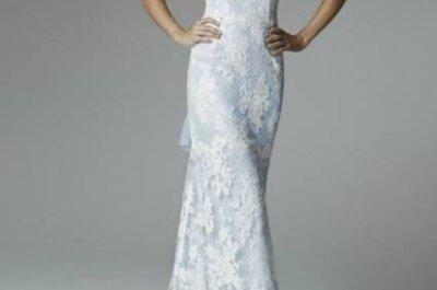 Vestidos de noiva Blumarine Sposa coleção 2013