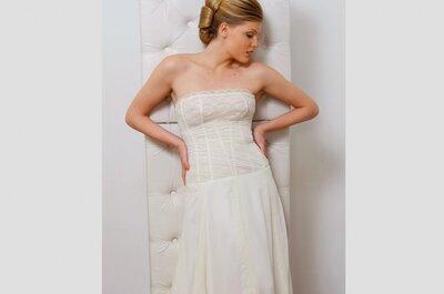Come scegliere l'abito da sposa per una cerimonia religiosa