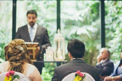 Casarse con Neruda. La elección de las lecturas para una ceremonia civil