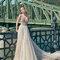 Brautkleider Galia Lahav 2016. Style 606, Style Lahav.