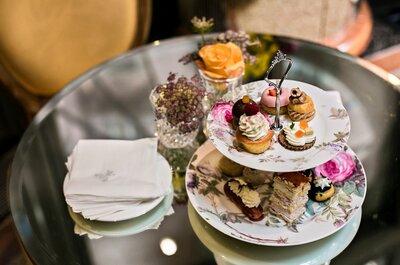 Per il tuo menù nuziale, tradizione italiana o trend d'oltreoceano? La parola all'esperta