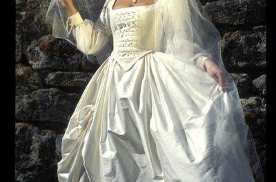 Sélection de robes Zélia sur la Terre comme au Ciel