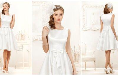 Niezwykłe suknie ślubne Fulara&Żywczyk 2013