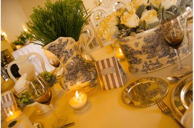 6 empresas top para decoración de bodas en Guadalajara: La ambientación perfecta para ti