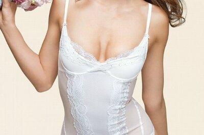 Top 10 di intimo per la sposa per il 2013