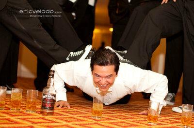 De truc: hoe betrek je de bruidegom bij de voorbereidingen?