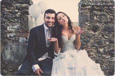 Come scegliere i fornitori giusti per il tuo matrimonio: la checklist definitiva