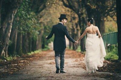 Come scegliere la location per il tuo matrimonio: le domande fondamentali da porsi