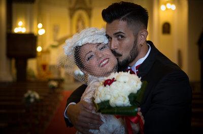10 cose per cui non vale la pena arrabbiarsi il giorno del matrimonio, 'let it be'