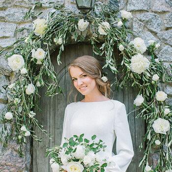 El olivo: una planta con las que jamás hubieras imaginado decorar tu boda