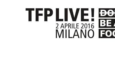 Professionisti della creatività a raccolta: tutti a Milano il 2 aprile!