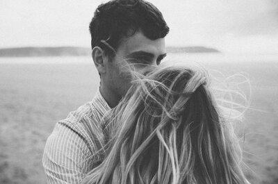 10 señales para saber si un hombre está enamorado