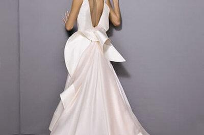 Scegli l'abito da sposa dei tuoi sogni a Milano... in base al tuo nome!