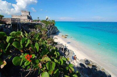 5 actividades para tu luna de miel en la Riviera Maya