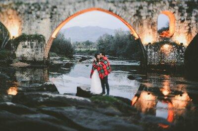 7 Bons Motivos para Casar no Inverno