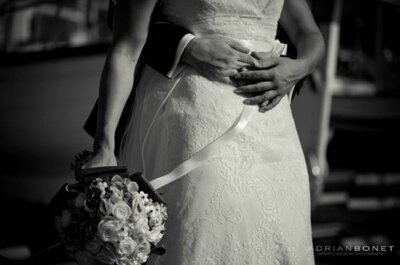 Canastas de belleza: un detalle encantador para los invitados a tu boda