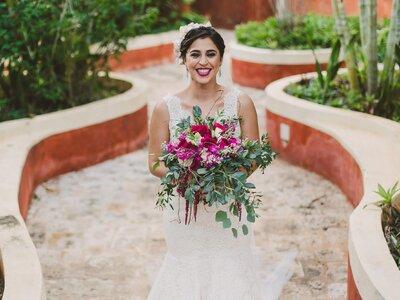 Kit de emergencia: Todo lo que debe llevar la novia el día de su boda